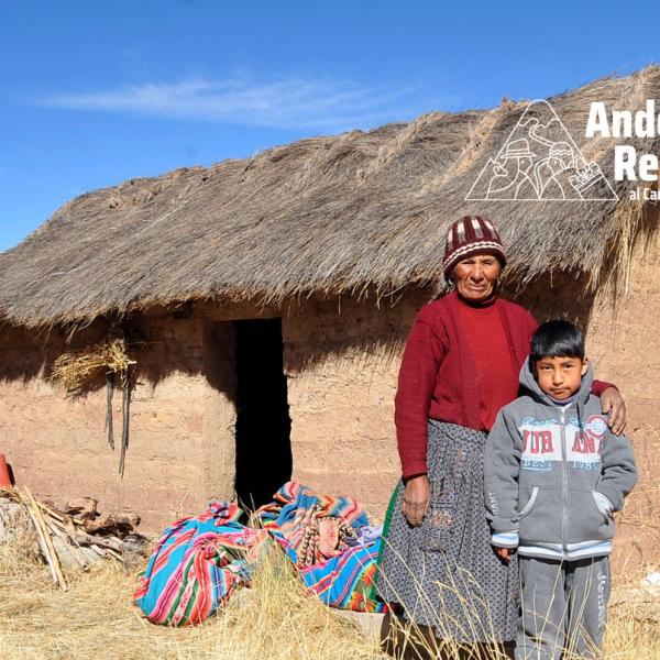 AR Peru - Presentacion y evaluacion PRANDC Puno
